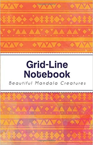 grid line notebook graph paper note pocket size 5 5x8 5 inches