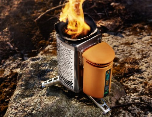 best cold weather backpacking stove