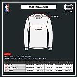 Ultra Game NBA Portland Trail Blazers Mens Active