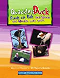 Quackless Duck Finds His Pals, Jane Lowrey-Christian, 1441513744