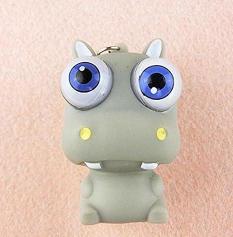 Eoamik giochi della prima infanzia cartone animato carino occhi
