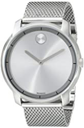 Movado Men's 3600260 Bold Stainless Steel Watch