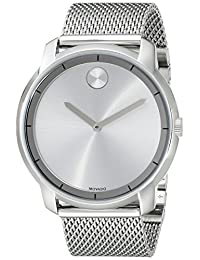Movado 3600260 Womens Bold Wrist Watches