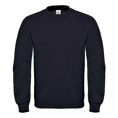 279298896ef5 BCWUI20 Set In Sweat Sweatshirt Pullover Herren  Amazon.de  Bekleidung