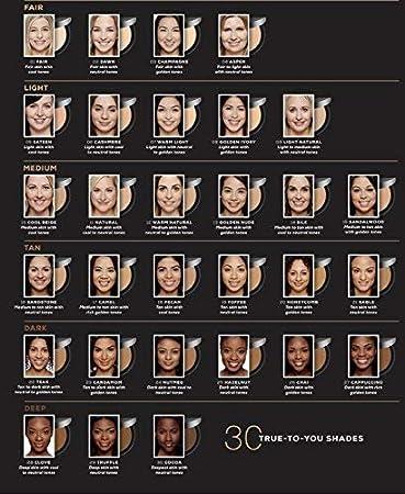 bareMinerals BarePro Powder Foundation 10g 30 - Cocoa