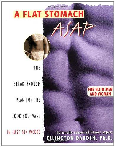 A Flat Stomach ASAP