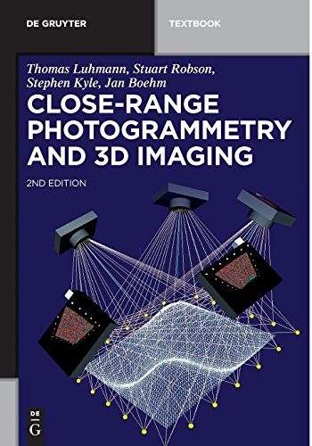 Pdf Engineering Close-Range Photogrammetry and 3D Imaging (de Gruyter Textbook)
