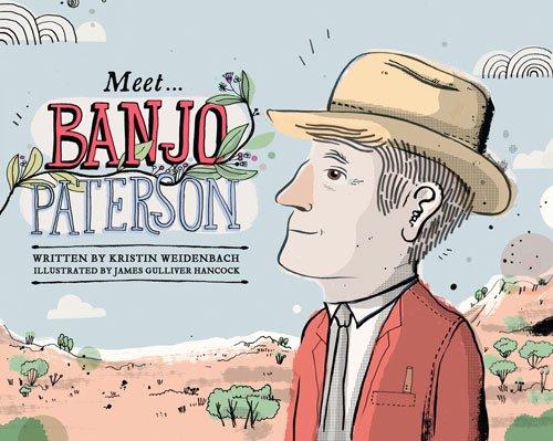 Meet Banjo Patterson