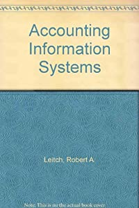 review of related literature accounting information system The purpose of the literature review is to identify characteristics, concepts, and theories of business intelligence (bi) the status quo of bi is based on the.
