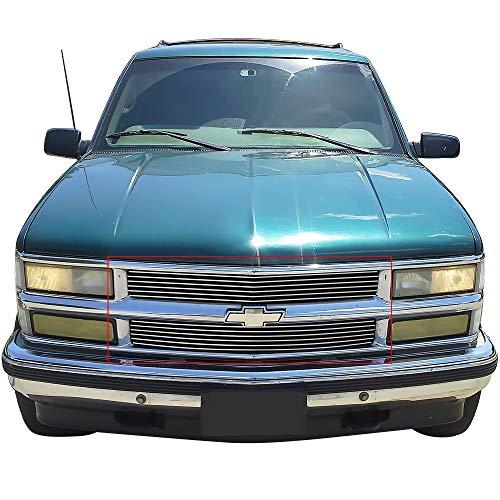 silverado 1995 - 8