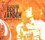 The Essential Bert Jansch by Bert Jansch (2009-10-13)