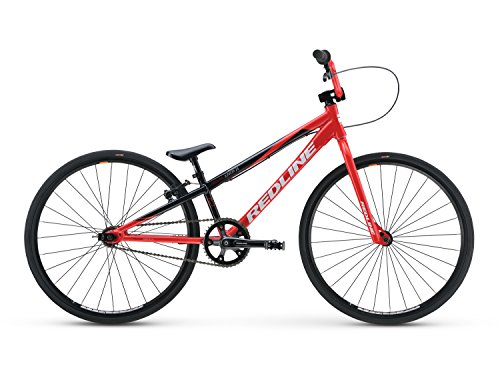 Junior Bmx Bike - 8