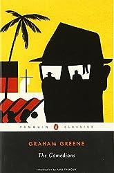 The Comedians (Penguin Classics)