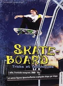 "Afficher ""Skate-board"""