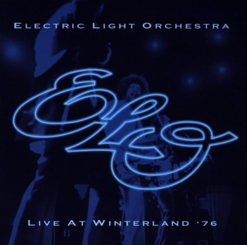 Live at Winterland '76 by Eagle