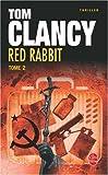 Tom Clandy Book Set/ Patriot Games, Hunt for Red October, Red Rabbit