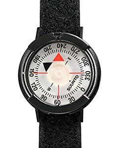 M-9 Recreational Compass w/Velcro Strap