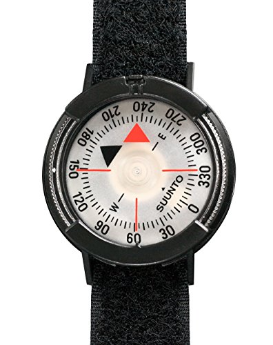 Suunto M-9 Wrist Compass ()