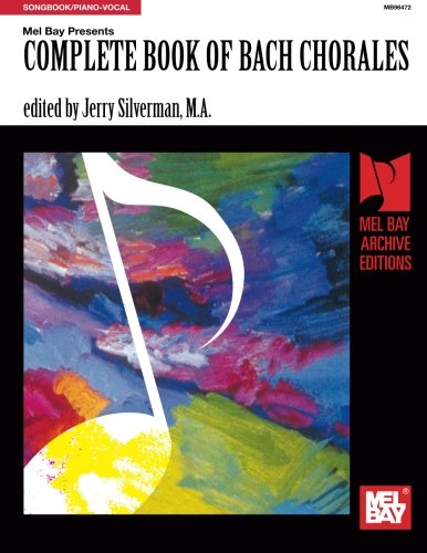 Complete Choral Music - 8