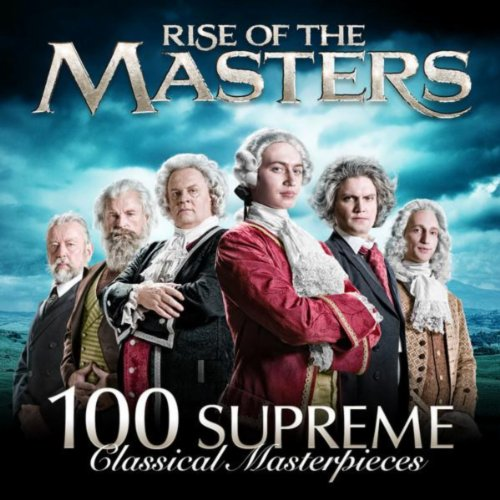 Rise of the Masters: 100 Supre...