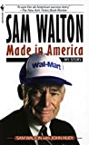 Book cover image for Sam Walton: Made In America