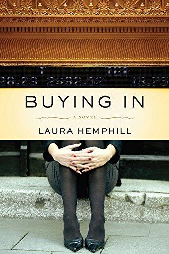 Read Online Buying In ebook