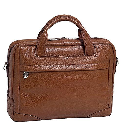 Leather Luggage Cart - 7