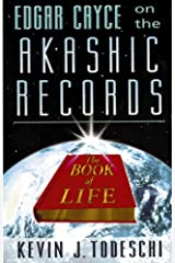 Edgar Cayce on the Akashic Records Kindle Edition