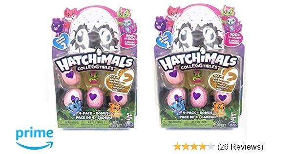 NEW Hatchimals 12 Pack Pencils