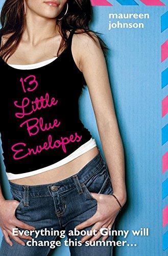 13 Little Blue Envelopes (Best Little Bookshop In Town)