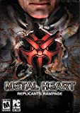 Metal Heart: Replicant's Rampage - PC