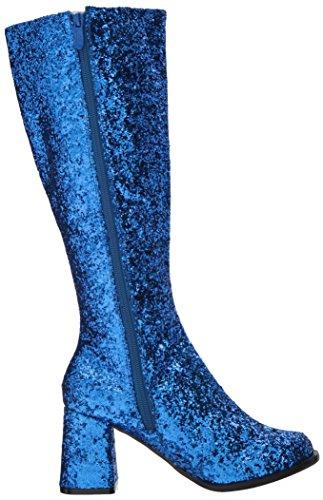 Ellie Skor Kvinnor Gogo-g Chelsea Boot Blå