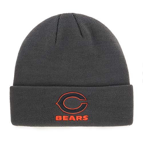 b3c1ee787 Chicago Bears Ski Cap