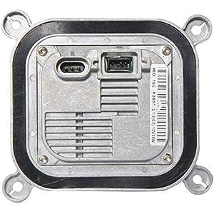A1 Cardone 3H-60000 Remanufactured HID Ballast, 1 Pack