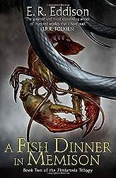 A Fish Dinner in Memison (Zimiamvia)