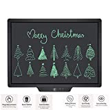 YAOkxin LCD Writing Tablet 20 Inch, Electronic Drawing Writing Board Electronic Graphic Drawing Tablet for Adults, Handwriting Paper Doodle Pad for School Office Memo