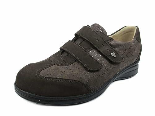 Finn Comfort 2226901715 - Mocasines de Piel para mujer: Amazon.es: Zapatos y complementos