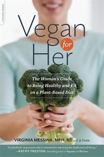 Vegan Her Woman s Healthy Plant Based product image