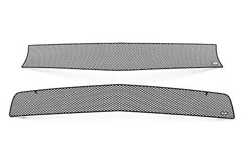 camaro mesh grill - 8