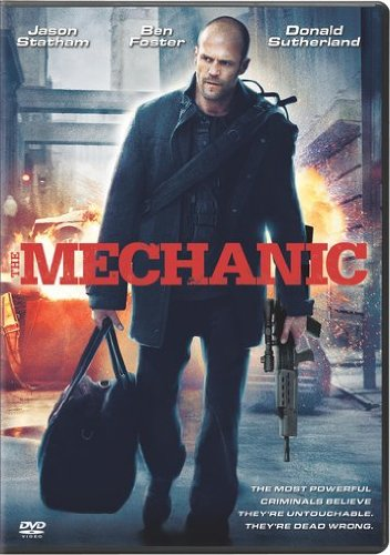 Mechanic Jason Statham