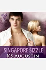 Singapore Sizzle: Cougars and Cubs Audible Audiobook