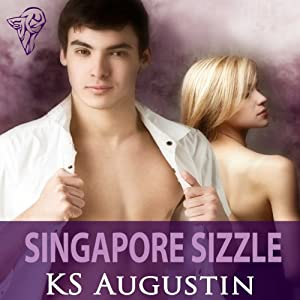 Singapore Sizzle Audiobook
