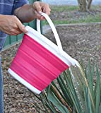 Southern Homewares Foldable Silicone Collapsible