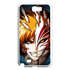 Japanese Anime Bleach Samsung Galaxy S6 Case Back Fits Cover