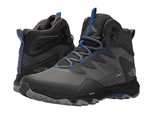 North Grey Shadow Ultra Dark GTX Turkish The Mid Men III NF0A39IQ Fastpack Face Sea BqRd1x1vCp