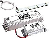 Fulham FHSKITT04LNC LED Emergency Battery Back Up Kit