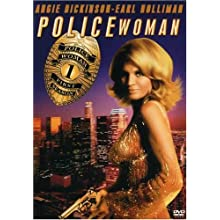 Police Woman - The Complete First Season (1974)