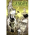 Lenore: Cooties v. 3