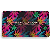 Makeup Revolution Forever Flawless Chilled, Cannabis Sativa, 19 g