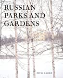 img - for Russian Parks and Gardens book / textbook / text book